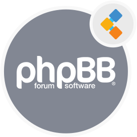 phpBB - Open Source Discussion Forum Software