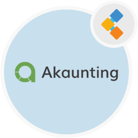 Akaunting - Open Source Accounting Software