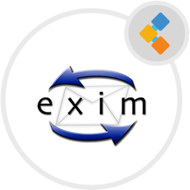 Exim is highly customizable open source mail transfer agent software